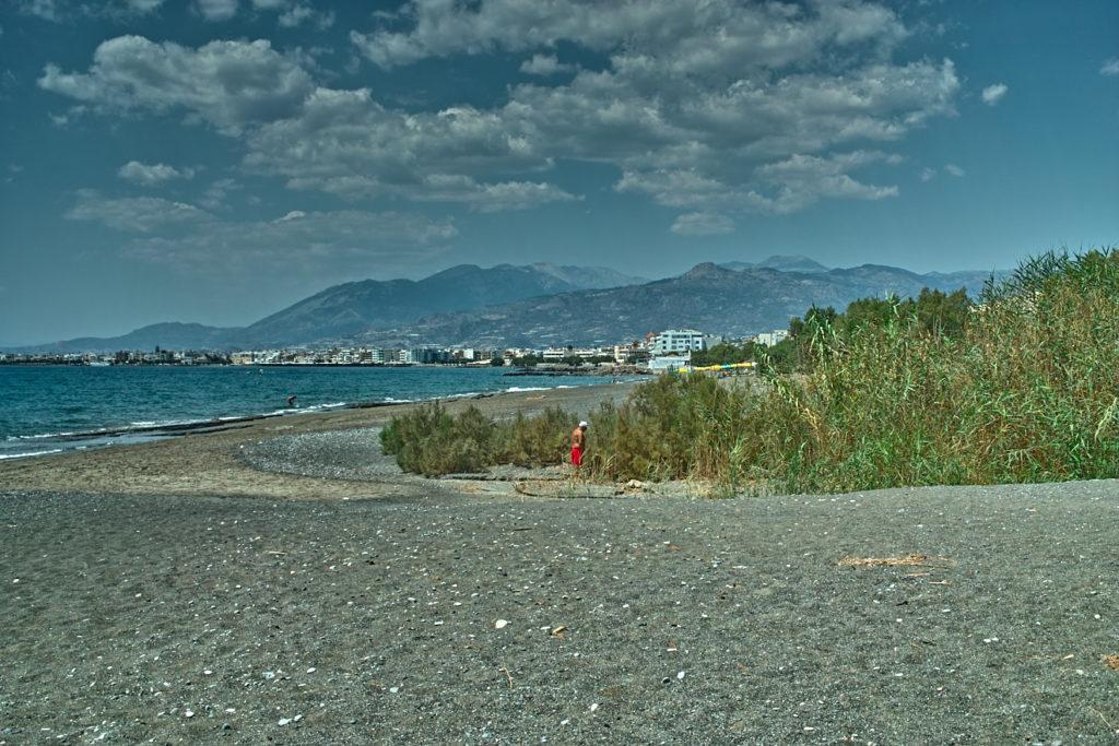 Ierapetra (In der Ferne)