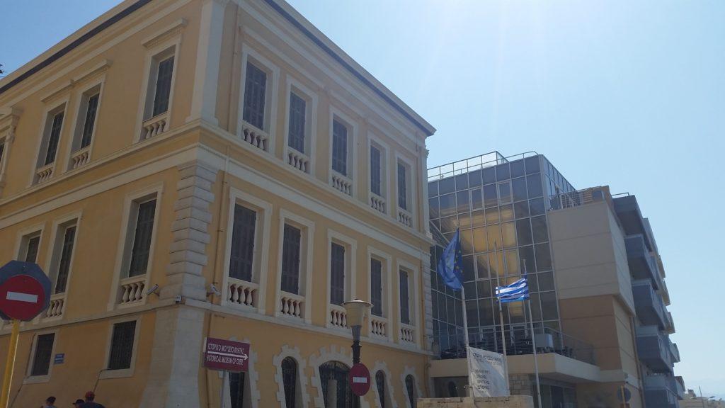 Historisches Museum von Iraklio