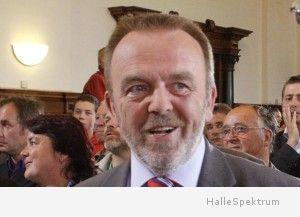 CDU-Fraktionsvorsitzender Bernhard Bönisch, auch Mitglied des Landtags