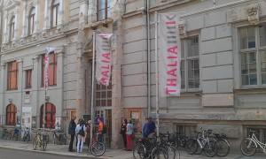 Thalia Theater Puschkinhaus
