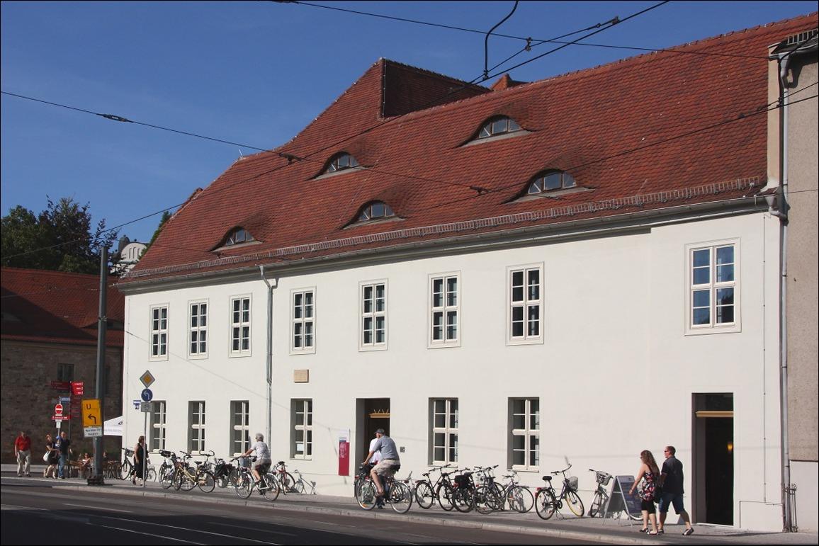 Wilhelm-Friedemann-Bach-Haus