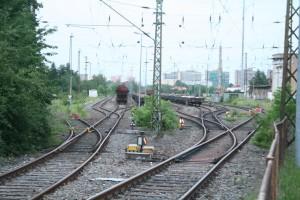 Bahnhof Nietleben