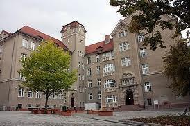 Cantor-Gymnasium