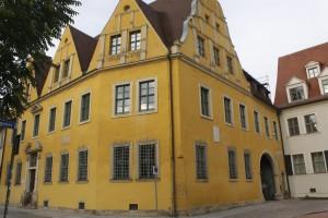 Auch das Stadtmuseum macht mit