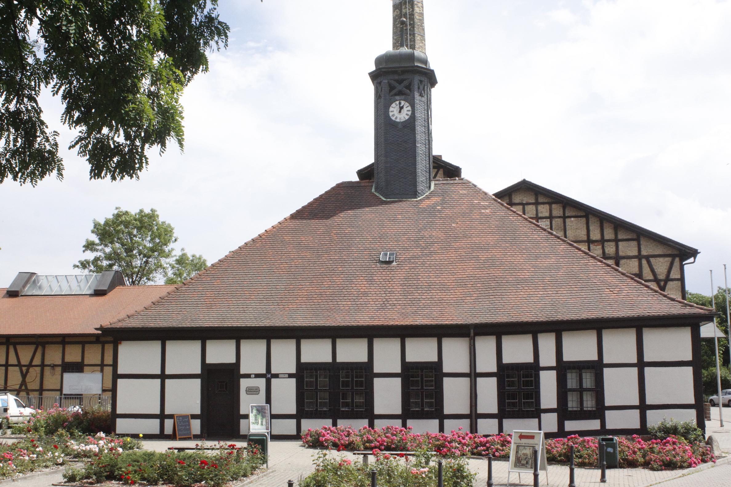 Salinemuseum