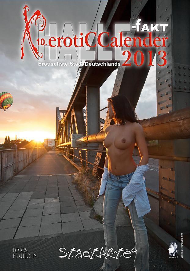 Eroticcalender 2013