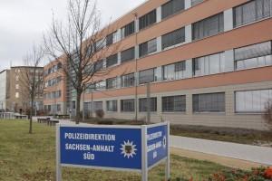 Polizeidirektion