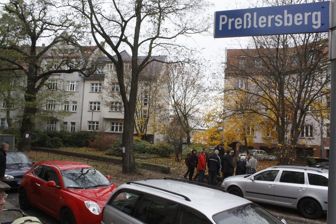 Presslersberg