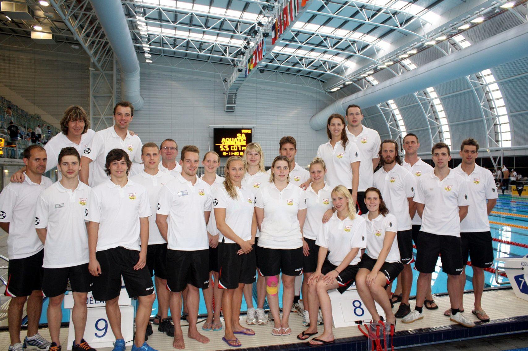 Team DLRG Halle-Saalekreis