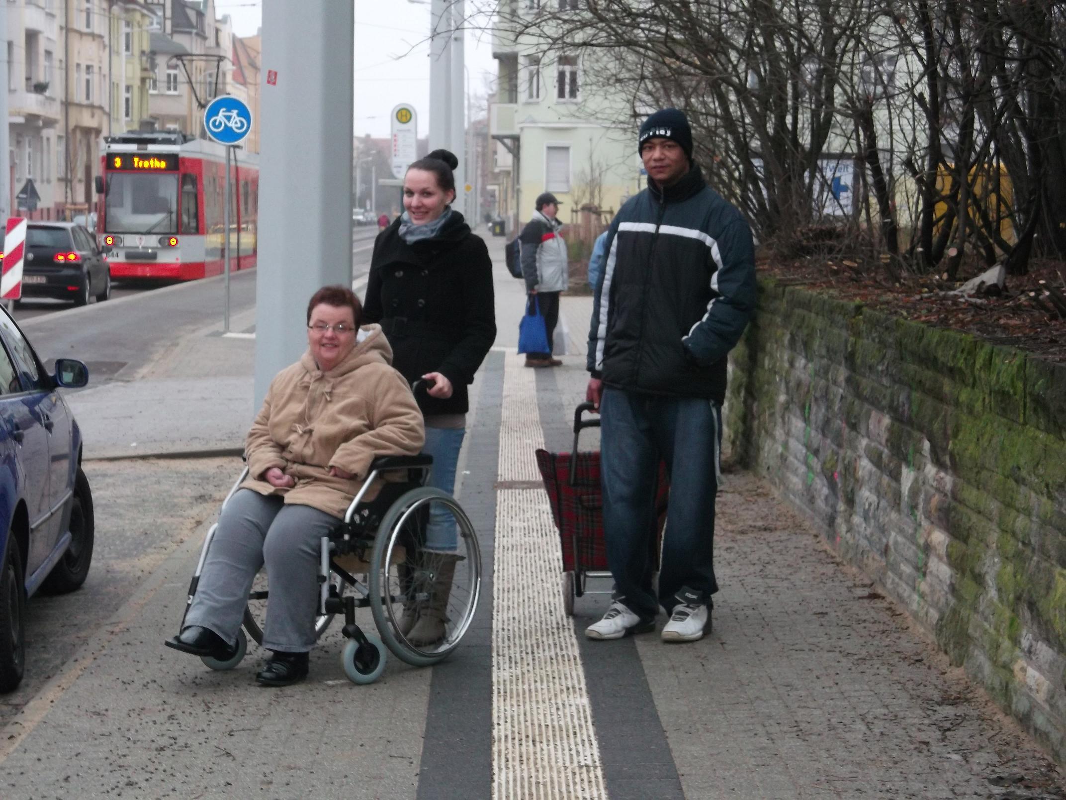 gefunden zu Katharina Milewski auf http://hallespektrum.de