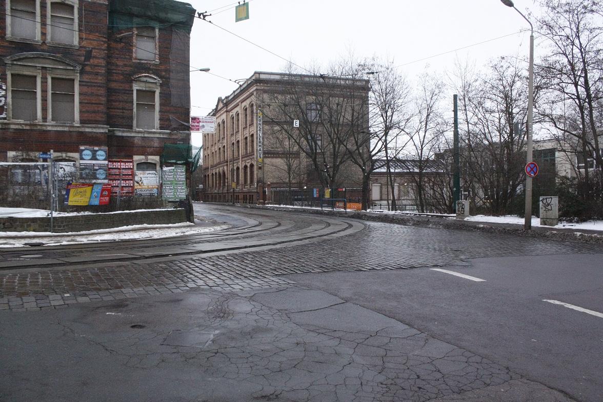 Böllberger Weg