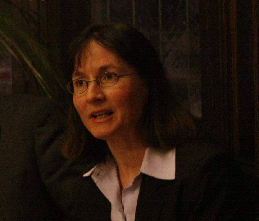 Auf <b>Judith Marquardt</b> entfielen 24, auf Gerry Kley 17, auf Tom Wolter 6, <b>...</b> - kulturdezernent2