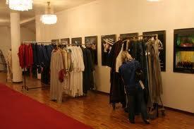 Opernhaus Kostümverkauf