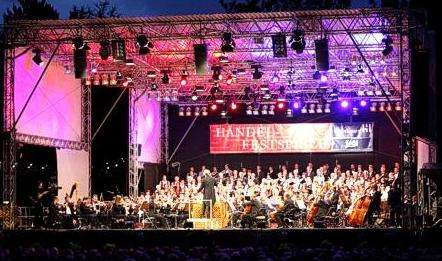 Händelfestspiele