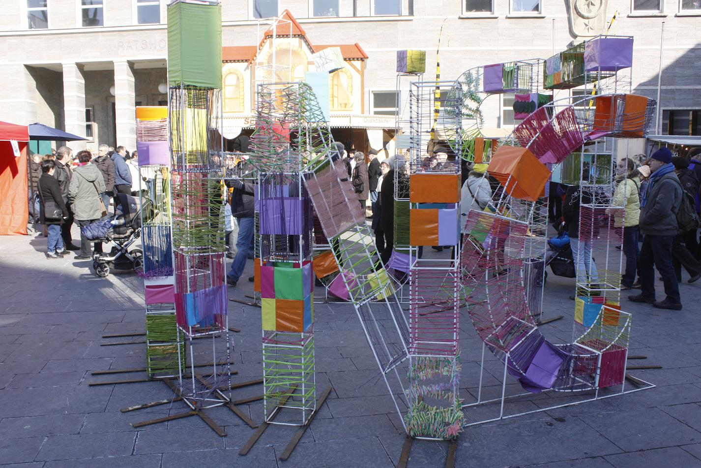 Verkaufsoffener Sonntag Halle Saale 2021