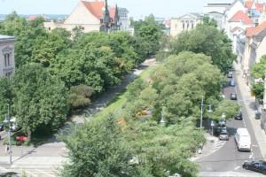 Joliot-Curie-Platz