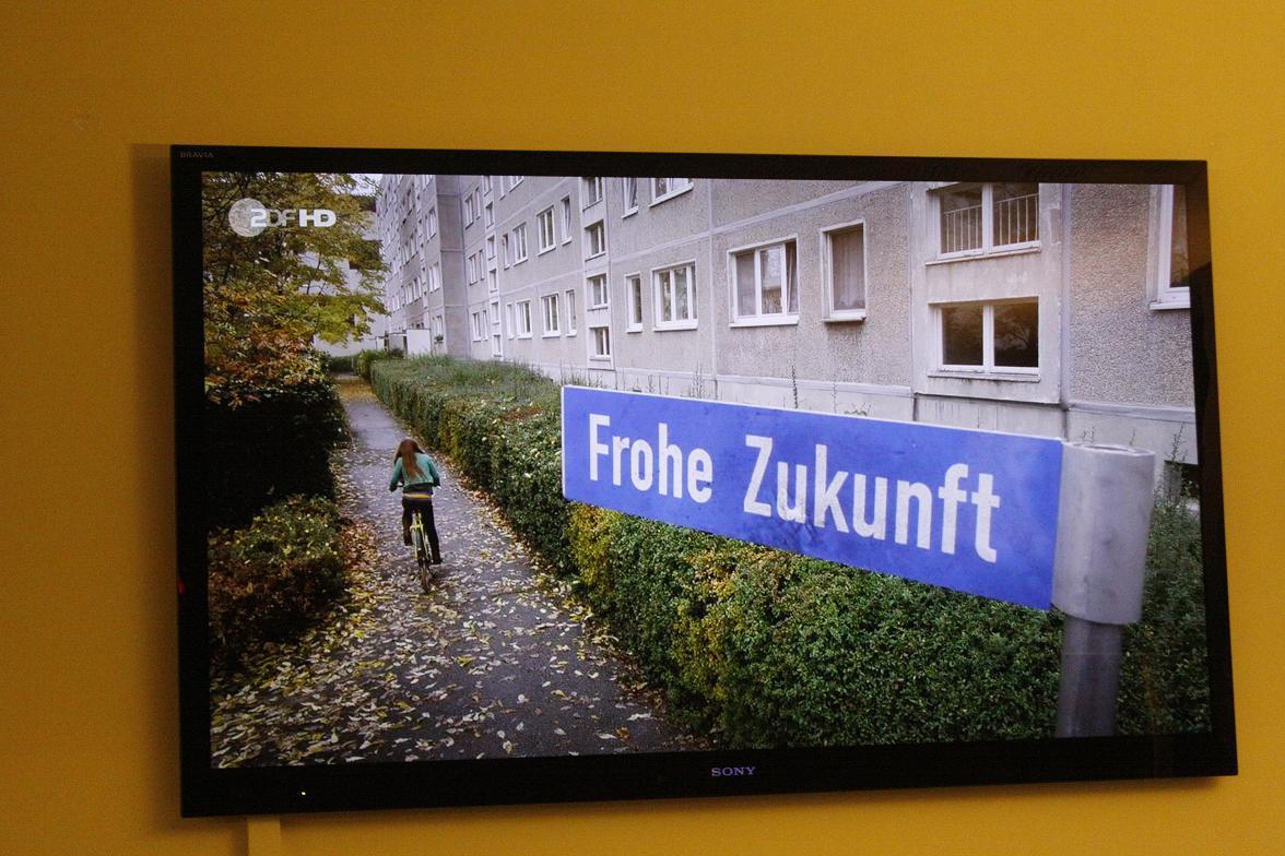 halle geh rt zu den 20 zuk nftigsten st dten deutschlands. Black Bedroom Furniture Sets. Home Design Ideas