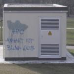 HFC Graffiti