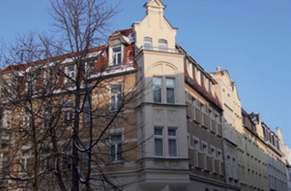 BWG kauft weitere Wohnungen in der Innenstadt