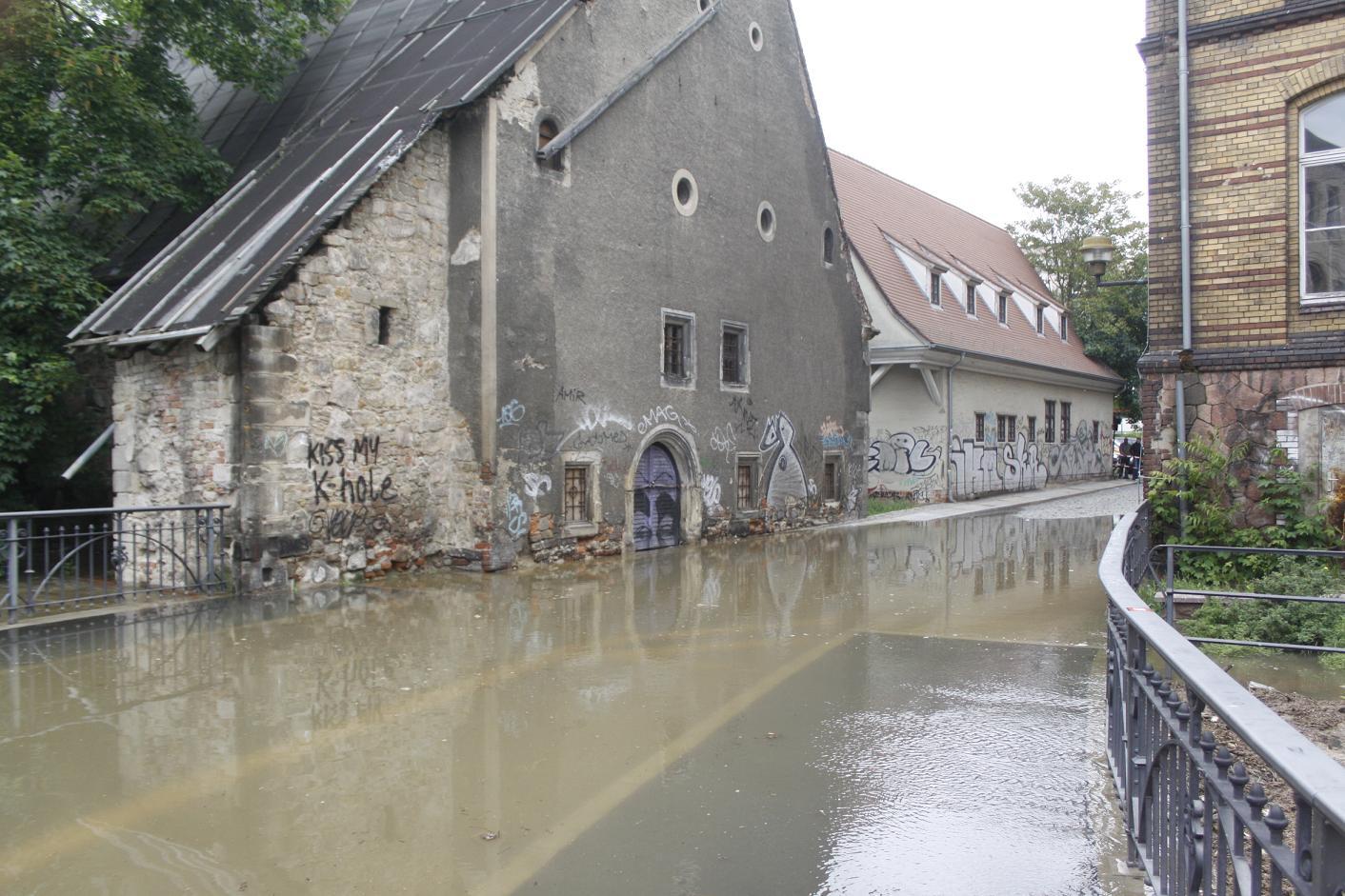 Saale-Hochwasser3