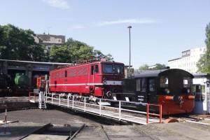 Bahnmuseum24