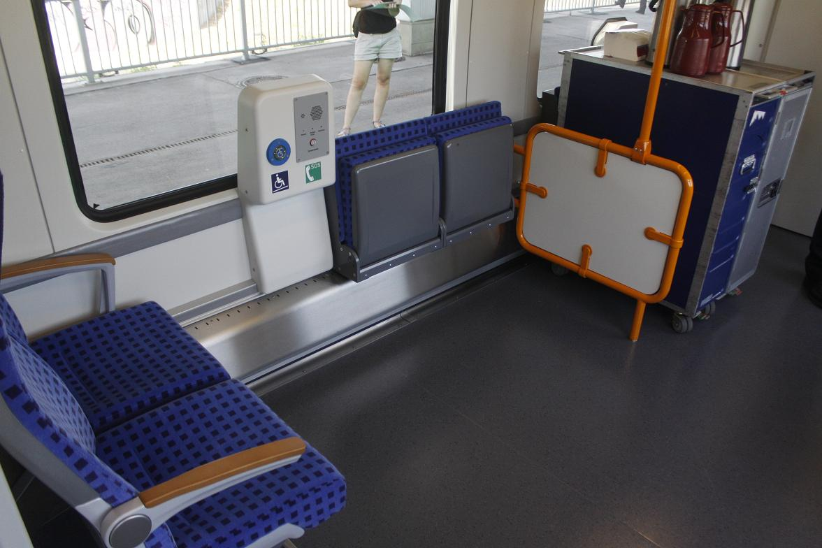 neue s bahn mit 160 km h von halle nach leipzig onlinemagazin aus halle. Black Bedroom Furniture Sets. Home Design Ideas