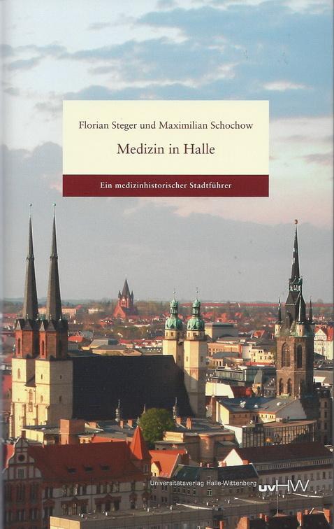Steger_Schochow_Medizin in Halle