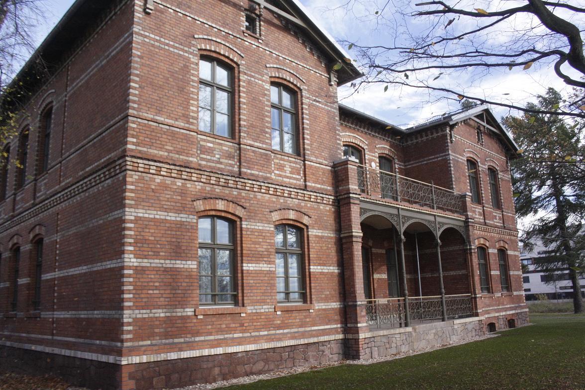 Auszeichnung für Boardinghaus in Heide Süd HalleSpektrum de Onlinemagazin aus Halle (Saale)~ Kochinsel Glas