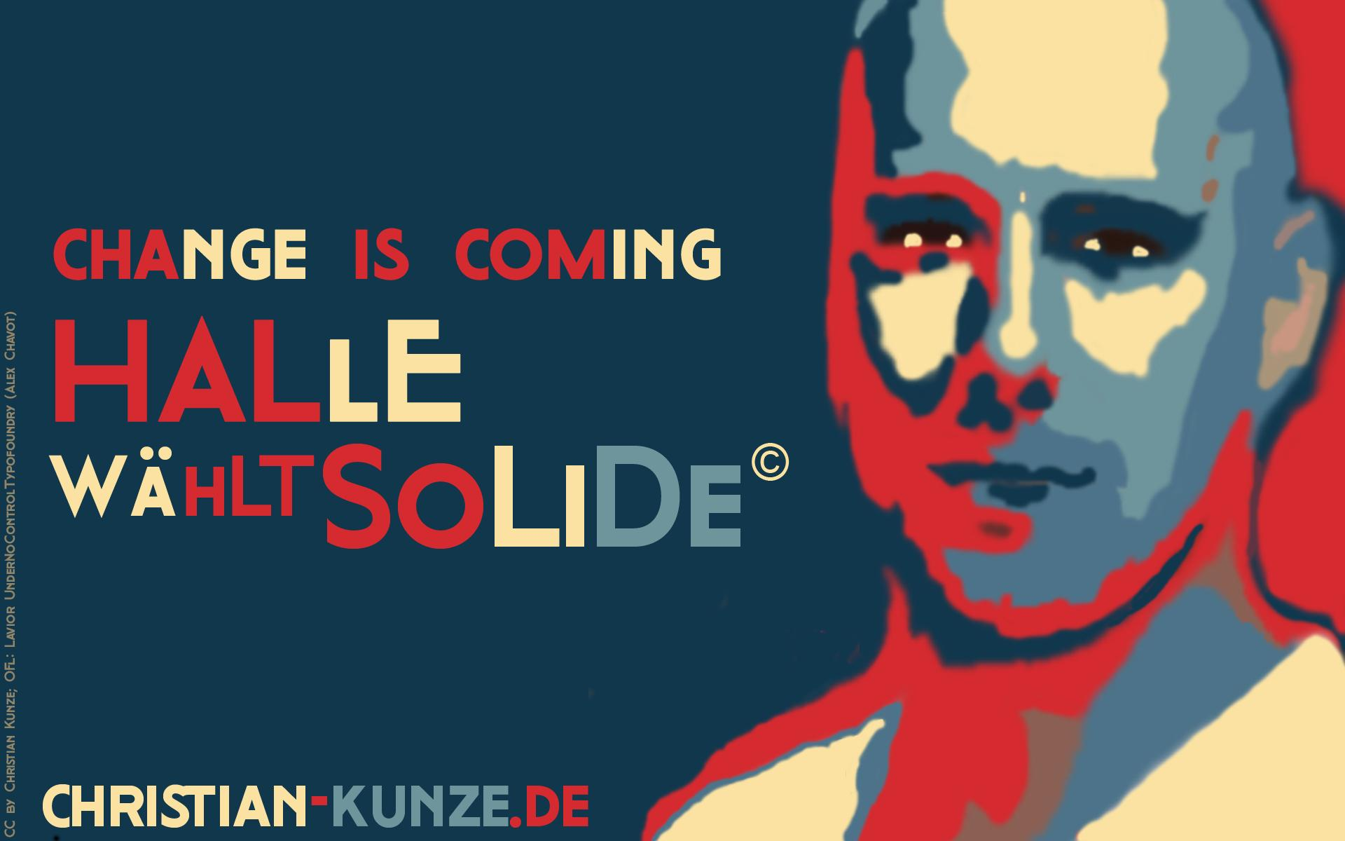 change kunze