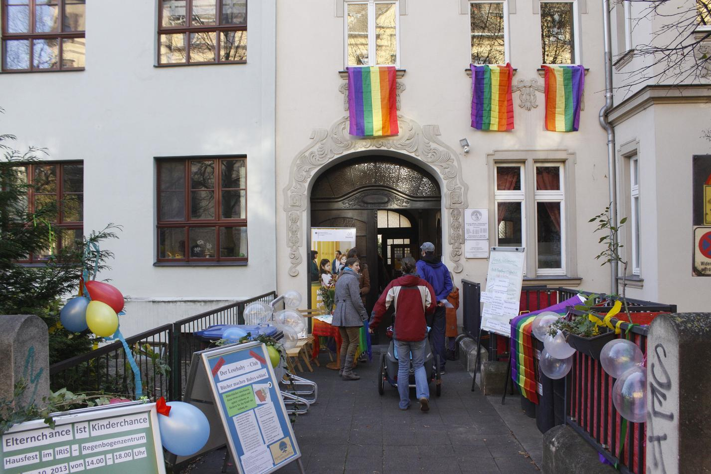 Single frauen halle saale