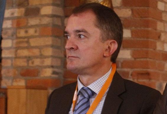 Minister Marco Tullner