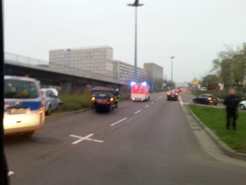 Zuviele Unfälle: Rechtsabbieger-Ampel am Riebeckplatz ...