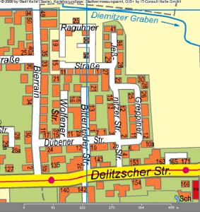 Bueschdorf