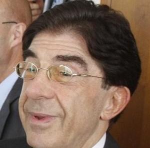 Hoteldirektor Bertram Thieme