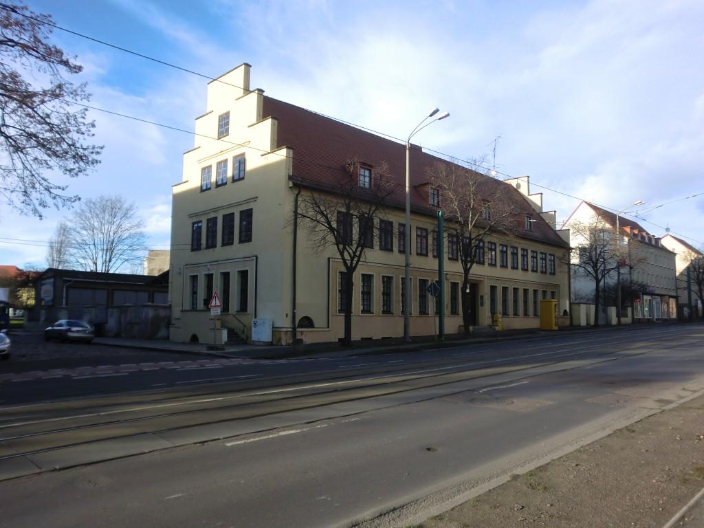 Ammendorf Halle