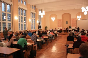 2014-04-09 - infoveranstaltung friesenschule 002