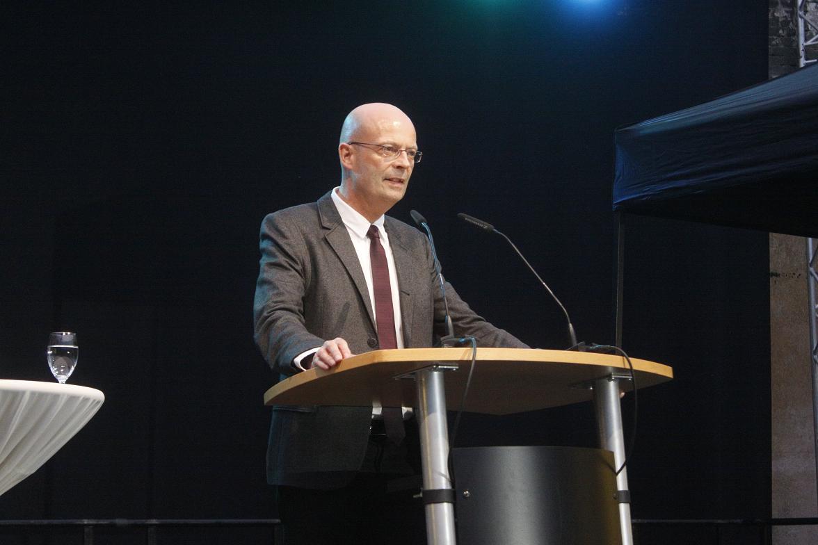 BWG Wohnungsgenossenschaft begeht 60 Geburtstag