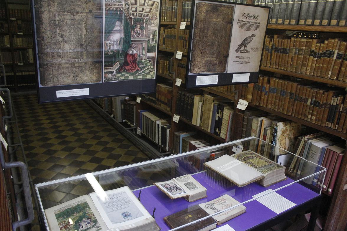 marienbibliothek