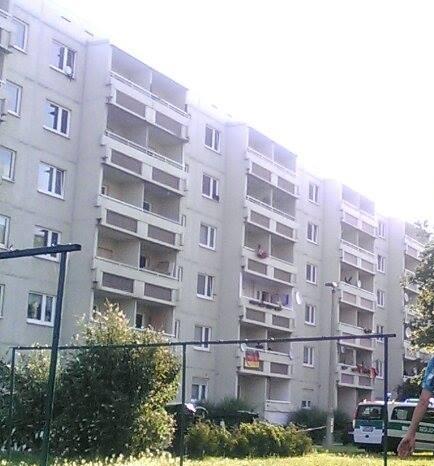 wohnhaus südpark