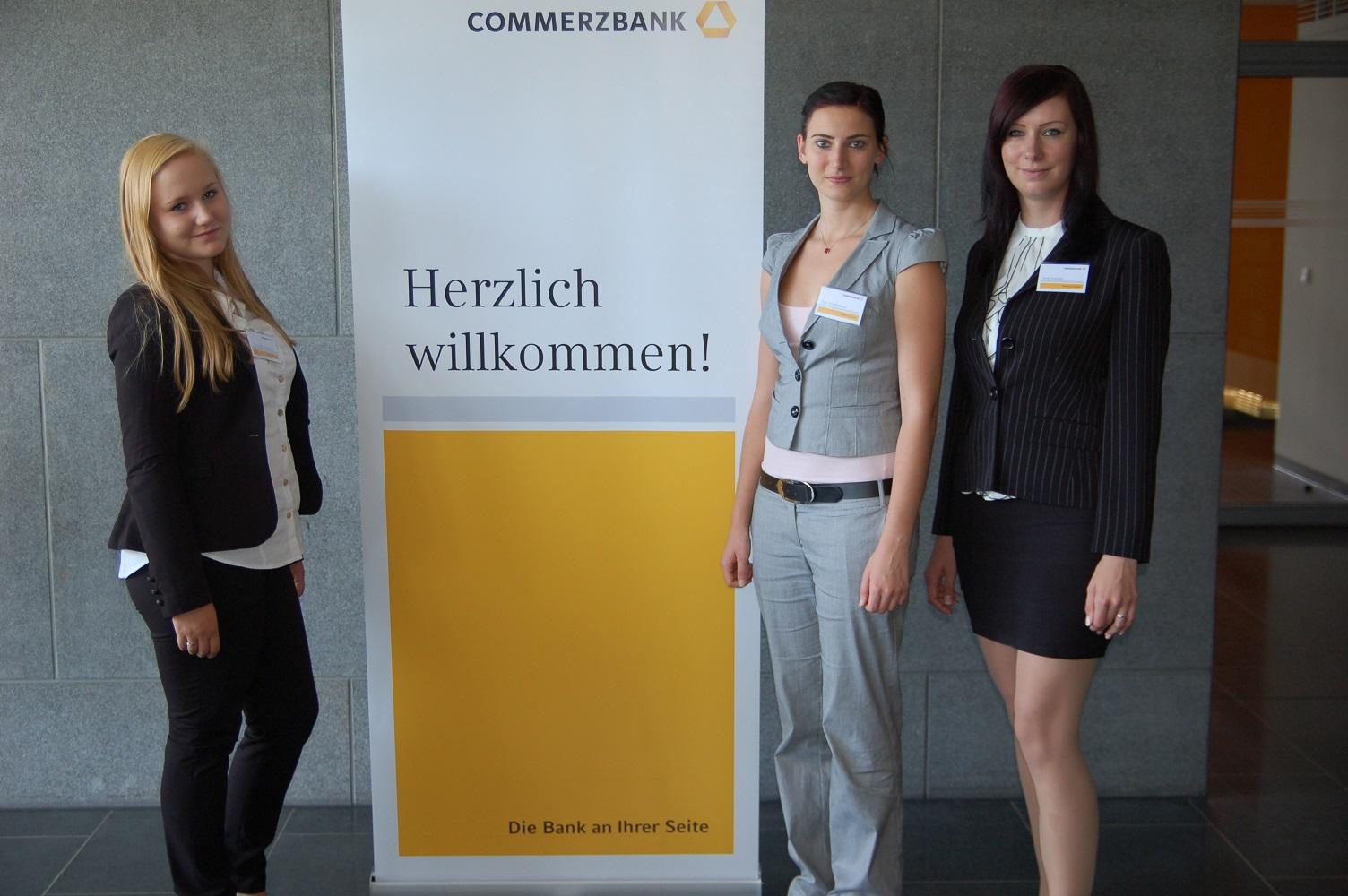 azubis commerzbank