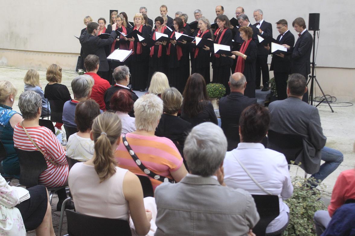 Franz-Singakademie