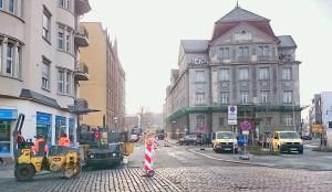 Dreyhauptstraße