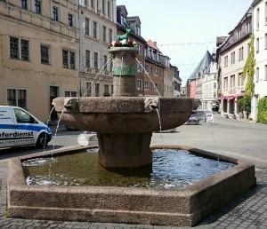 Eselsbrunnen