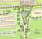 Pläne für die Schleife Südstadt