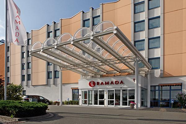 Ramada Hotel In Halle Peissen Unternehmen Bestatigt Kontakte