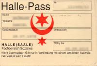 Halle-Pass
