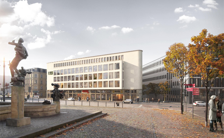 BWG Halle Merseburg zieht an Spitze HalleSpektrum