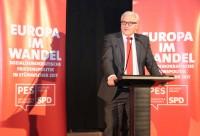 Außenminister Franz-Walter Steinmeier (Foto: Hanna Schmid)