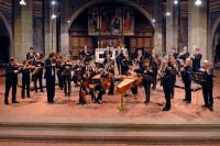 Händelfestspielorchester. Foto: Kiermeyer