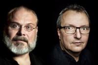 Am zweiten Tag der Jubiläumswoche gibt es Musik vom Martin Reik Quartett. Foto: Rüdiger Schestag